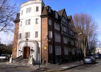 Thumbnail 2 bed flat for sale in Mortimer Crescent, London