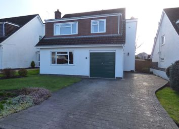4 bed detached house to rent in Meadow Mead, Frampton Cotterell, Bristol BS36