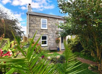 Thumbnail 1 bed end terrace house for sale in Calartha Terrace, Boscaswell Downs, Pendeen, Penzance