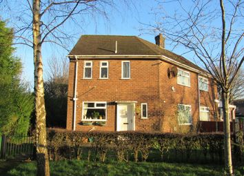 3 bed semi-detached house for sale in Cornishway, Wythenshawe, Manchester M22