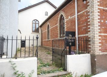 Thumbnail 4 bed semi-detached house to rent in South Molton Street, Chulmleigh