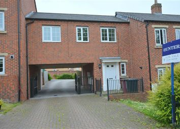 Thumbnail 2 bed terraced house to rent in Carr Vale Road, Bolsover, Chesterfield