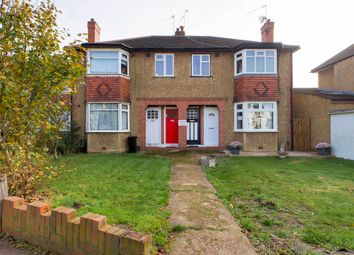 Thumbnail 2 bed maisonette to rent in North View, Pinner