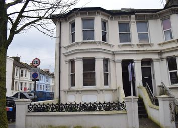 Thumbnail 1 bed flat for sale in Sackville Road, Hove