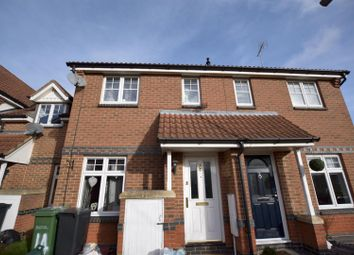 Thumbnail 2 bed property to rent in Clayshotts Drive, Witham
