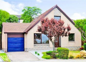 Thumbnail 4 bed detached house for sale in Buckie Road, Bridge Of Don, Aberdeen