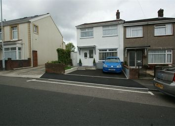 Thumbnail 3 bed end terrace house for sale in Middle Road, Cwmdu, Swansea