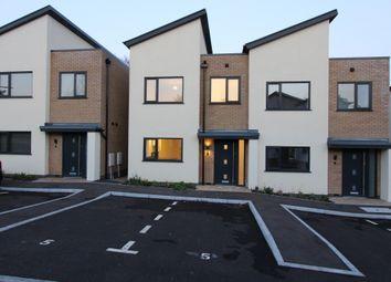 2 bed semi-detached house for sale in Spring Wood Park, Sittingbourne, Kent ME10