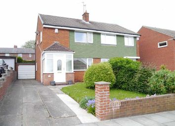 3 bed semi-detached house for sale in Cheswick Drive, Gosforth, Newcastle Upon Tyne NE3