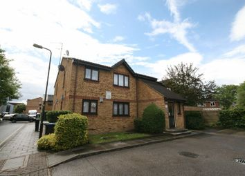 Thumbnail 1 bedroom flat for sale in Brewery Close, Sudbury, Wembley