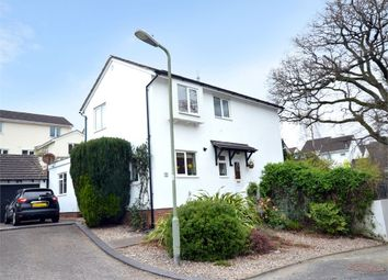 Thumbnail 4 bed detached house for sale in Stoke Meadow Close, Pennsylvania, Exeter, Devon