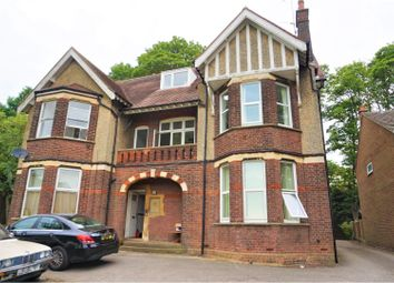 Thumbnail 1 bed flat to rent in 4 Hart Hill Lane, Luton