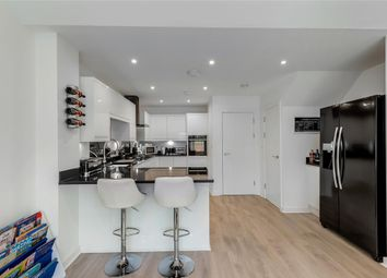 Thumbnail 3 bedroom terraced house for sale in London Road, Temple Ewell, Dover, Kent