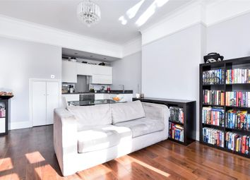 Thumbnail 1 bedroom flat for sale in Telford Avenue, London