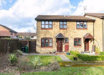 3 bed end terrace house for sale in Ferndown, Pound Hill, Crawley, West Sussex RH10
