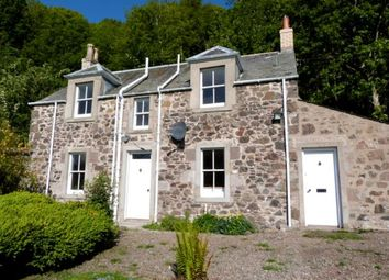 Thumbnail 2 bed detached house to rent in Glencarse, Perth