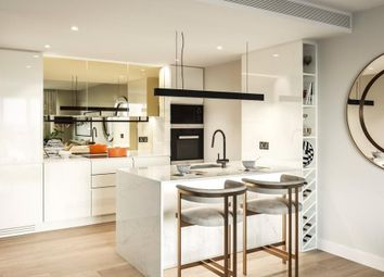 Thumbnail 1 bed flat for sale in Wood Lane, White City, London