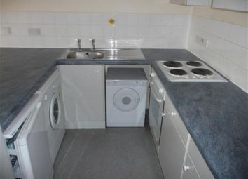 Thumbnail 1 bed flat to rent in Gray Street, Northampton