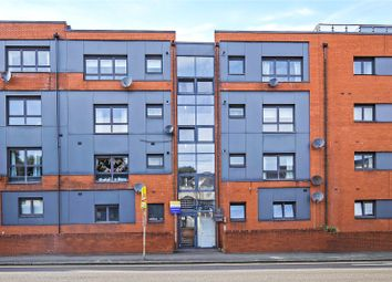 Thumbnail 2 bed flat for sale in 2/1, Clarkston Road, Cathcart, Glasgow