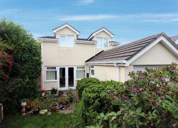 Thumbnail 4 bed detached house for sale in Lammas Lane, Preston, Paignton
