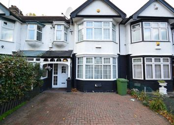 3 bed terraced house for sale in Royston Gardens, Ilford, Essex IG1