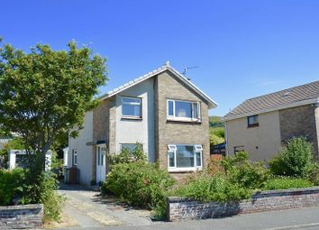Thumbnail 3 bed detached house for sale in Miller Avenue, Girvan
