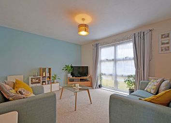 Thumbnail 1 bed flat for sale in Calver Close, Penryn