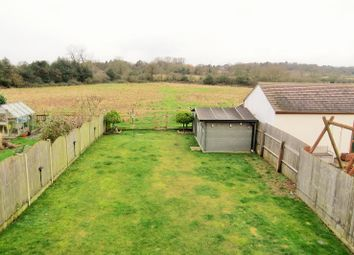 Thumbnail 4 bed semi-detached bungalow for sale in Bennetts Road South, Coventry