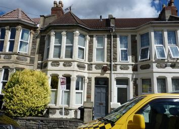 Thumbnail 2 bed maisonette for sale in Jubilee Road, Brislington, Bristol