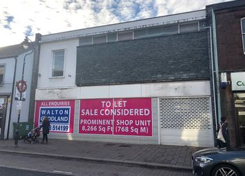 Thumbnail Retail premises to let in 13-14 Middlegate, Penrith