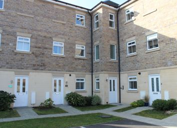 Thumbnail 2 bed maisonette for sale in Elston Court, Coupland Road, Selby