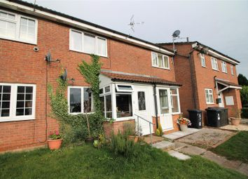 2 bed terraced house for sale in Pine Crest Way, Bream, Lydney GL15