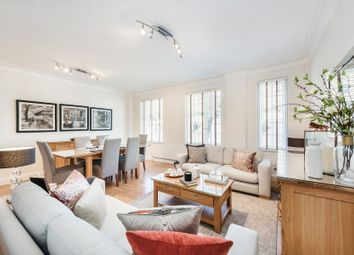 Thumbnail 3 bed flat to rent in 178-188 Kensington High Street, London
