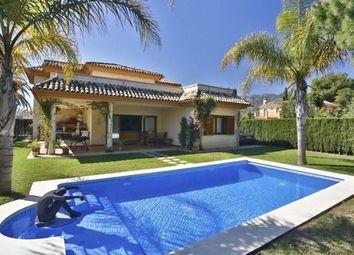 Thumbnail 4 bed villa for sale in Marbella, Malaga, Spain