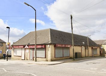 Thumbnail Commercial property for sale in Town Gate, Bradford, West Yorkshire