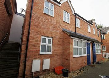 Thumbnail 1 bedroom terraced house for sale in Victoria Road, Swindon
