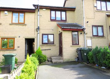 Thumbnail 2 bedroom semi-detached house for sale in The Bank, Idle, Bradford