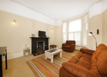 Thumbnail 1 bed end terrace house for sale in Barons Court, London