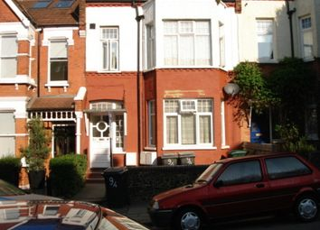 Thumbnail 2 bed flat to rent in Goodwyns Vale, London