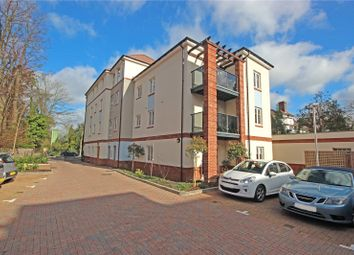 Thumbnail 2 bed property for sale in Wolsey Court, 22 Knighton Park Road, Leicester