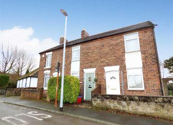 Thumbnail 2 bedroom terraced house for sale in Hollyhurst Road, Wrockwardine Wood, Telford, Shropshire