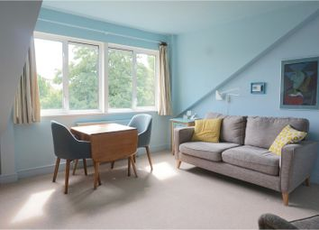 Thumbnail 3 bed flat for sale in Perryn Road, Acton