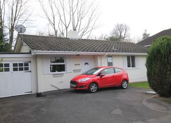 Thumbnail 3 bed detached bungalow for sale in Portesbery Road, Camberley