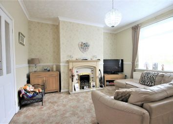 Thumbnail 2 bedroom terraced house for sale in Fenton Terrace, Houghton Le Spring