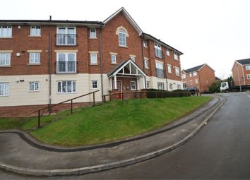 Thumbnail 2 bedroom flat to rent in Valley Grove, Lundwood, Barnsley, South Yorkshire