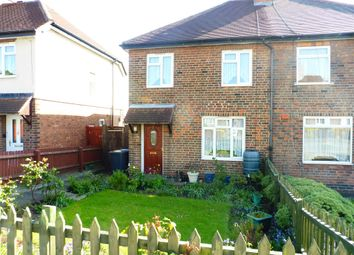 Thumbnail 3 bed semi-detached house for sale in Cambridge Street, Spondon, Derby