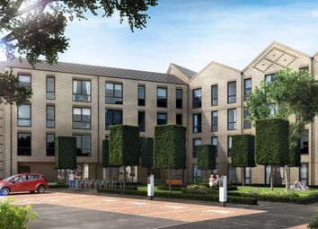 Thumbnail 1 bed flat for sale in 3, Watling Street, Northwich, Cheshire