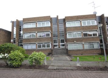 Thumbnail 1 bed flat to rent in Shawlands, Lothian Court