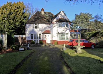 Thumbnail 3 bed detached house for sale in Court Drive, Hillingdon