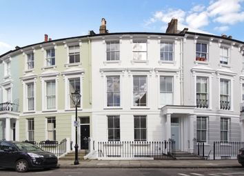 Thumbnail 1 bed flat to rent in 40 Chalcot Crescent, London